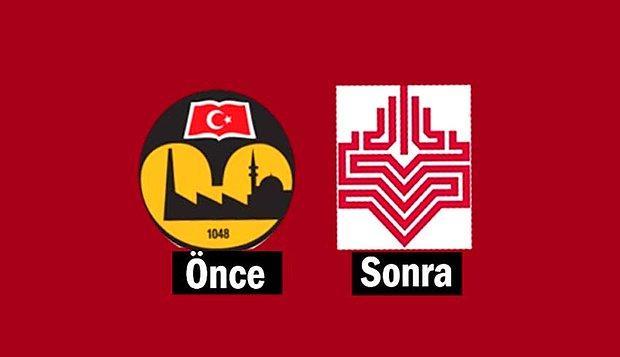 Vakıflar Genel Müdürlüğü Logosundan Türk Bayrağı Çıkarıldı: '500 Bin TL Ödendi'