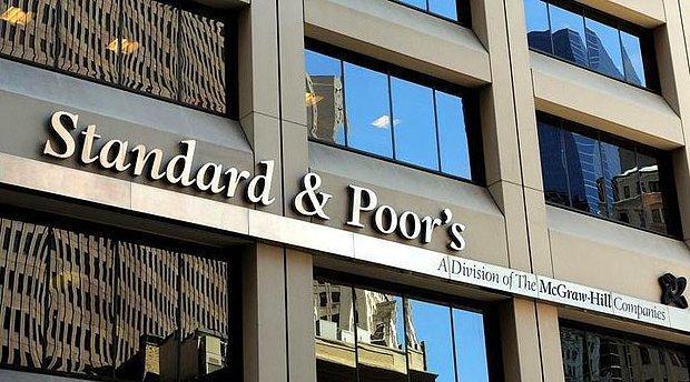 Standard  Poor's, Türkiye Büyüme Tahminini Açıkladı
