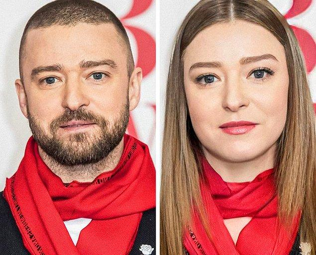 6. Justin Timberlake