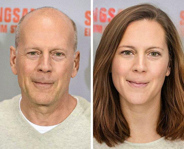 16. Bruce Willis