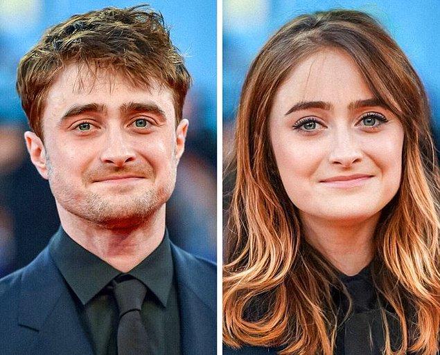 21. Daniel Radcliffe