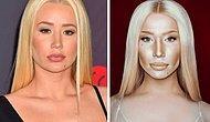 Дрэг-квин настолько хороша владеет искусством макияжа, что может превратиться в любую знаменитость или персонажа