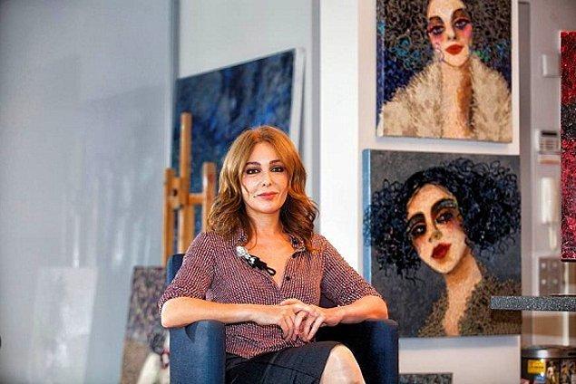 Kendisi aslında hep ressam olmak istiyormuş ancak 1985 yılında Hacettepe Üniversitesi Devlet Konservatuvarı Tiyatro Bölümü'nden mezun olmuş.