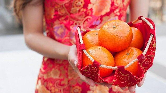 Portakalın Besin Değeri Nedir? Portakal Kaç Kalori?