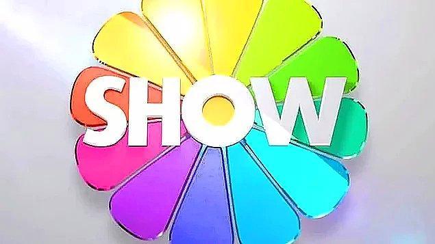SHOW Tv 29 Eylül 2021 Çarşamba Yayın Akışı