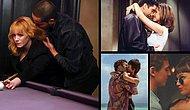 Aralarındaki Cinsel Çekimi Ekran Başından Hissettiğiniz Keşke Gerçekte de Sevgili Olsalardı Dediğimiz 12 İkili