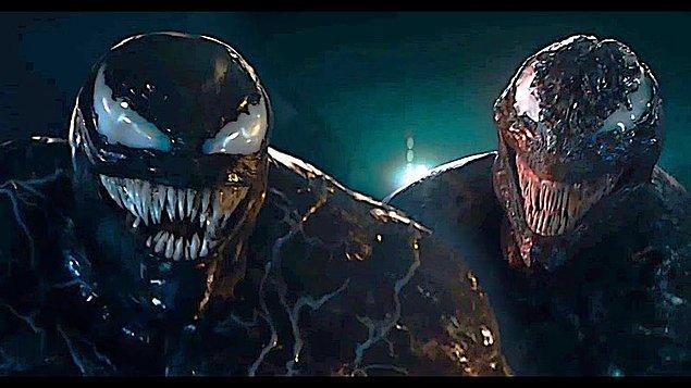 Venom: Zehirli Öfke Konusu Nedir?