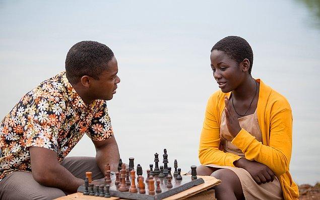 49. Queen of Katwe, 2016