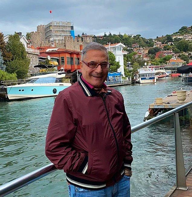2. Mehmet Ali Erbil, geçmiş yıllarda Emel Sayın ile ilişki yaşadığına dair açıklamada bulundu!
