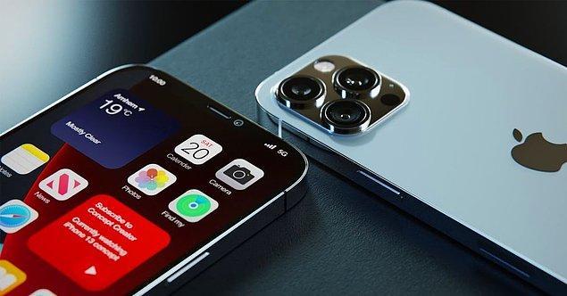 Ardından ekran teknolojilerinde uzman DisplayMate'in ekran performans testlerine tabi tutulan iPhone 13 Pro Max'in açık ara en iyi performansa sahip olduğu sonucuna varıldı.