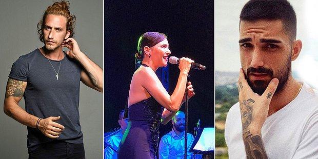 Annesi veya Babası da Şarkıcı Olan, Yeteneklerini Ebeveynlerinden Almış 10 Şarkıcı