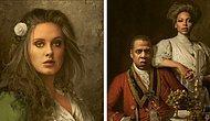 12 знаменитостей нашей эпохи в образе дворянской элиты (Новые фото)