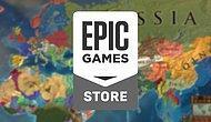 Strateji Severler Müjde: Steam Değeri 59 TL Olan Europa Universalis IV Epic Games Store'da Bedava Oldu!