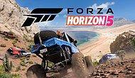 Forza Horizon 5'in Sistem Gereksinimleri Belli Oldu: Gereksinimler Oyuncuları Üzdü