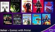 Steam'de Yaklaşık 650 TL'lik Değere Sahip Olan 10 Oyun, Prime Gaming'te Ekim Ayında Ücretsiz Oldu!