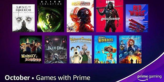 Prime Gaming kullanıcılarını sevindirecek gelişme.