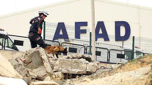 AFAD Personel Alımı Başvuru Şartları