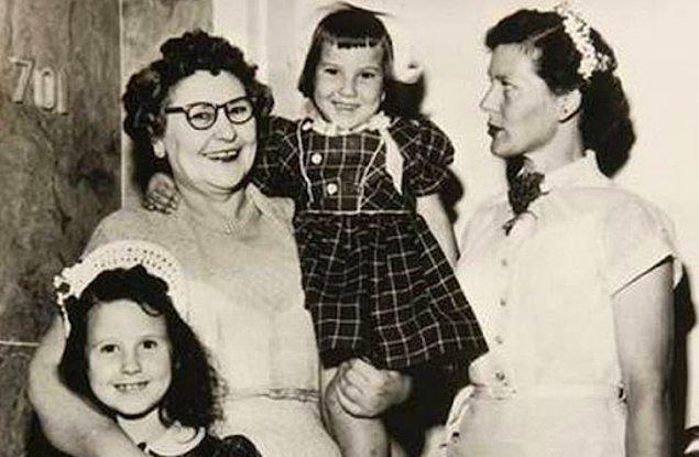"""Annesi, dört eşi, iki kız kardeşi, kayınvalidesi ve torunu dâhil toplamda 11 kişiyi öldüren Nannie'nin tam motivasyonu hiç bilinmese de birçok kez """"evlilikten sıkıldığı için öldürdüğü""""nü ve """"mükemmel eşi aradığı""""nı söyledi."""