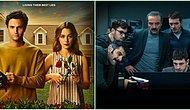 Netflix Türkiye'de Ekim Ayında Yayımlanacak Olan Yeni Dizi, Film ve Belgeseller