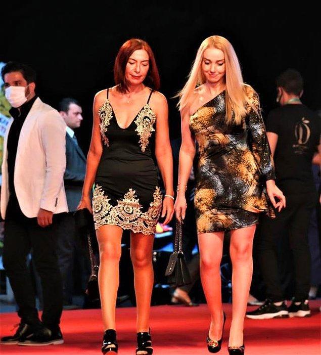 Altın Portakal Film Festivali'ndeki Filmler