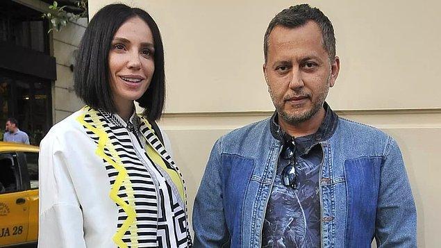 Gülşen ve Ozan Çolakoğlu Türkiye'den Taşınıyor