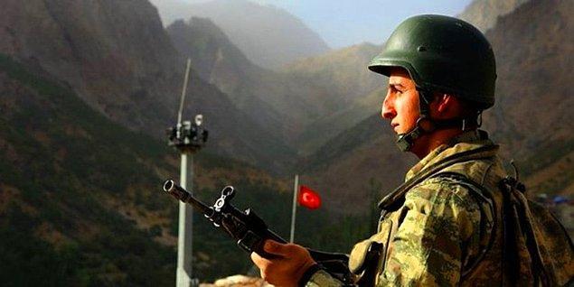 Milli Savunma Bakanlığı'nın Kasım Ayı Askerlik Celbi İçin Yaptığı Açıklama