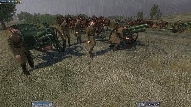 7. The Great War (Napoleon: Total War)