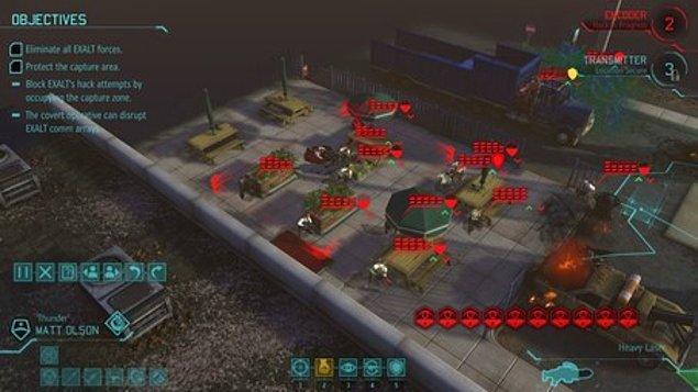 12. Long War (XCOM: Enemy Unknown)