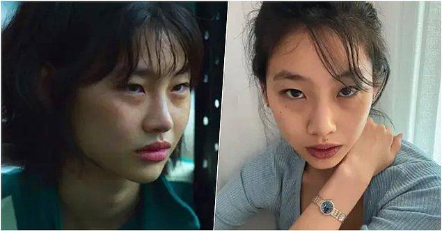 3. Jung Ho-yeon