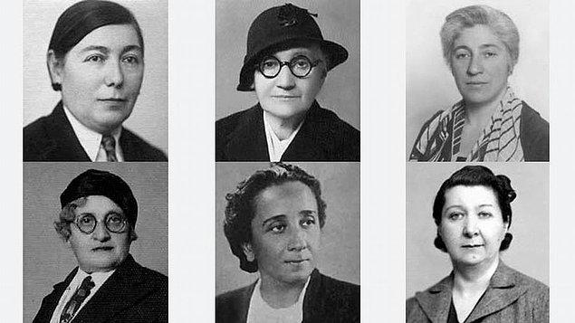 Türkiye'de kadınların meclise girişi 1935 olsa da bugün eşitlik sağlandığını söylemek güç.