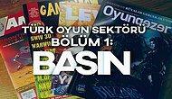 Ülkemizdeki Oyun Sektörünün Macerasına Işık Tutacak ''Türk Oyun Sektörü Belgeseli''nin İlk Bölümü Yayınlandı