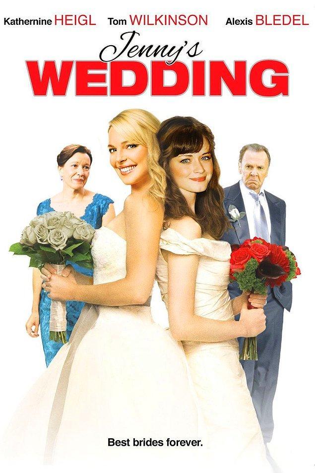 13. Jenny's Wedding - IMDb: 5.5