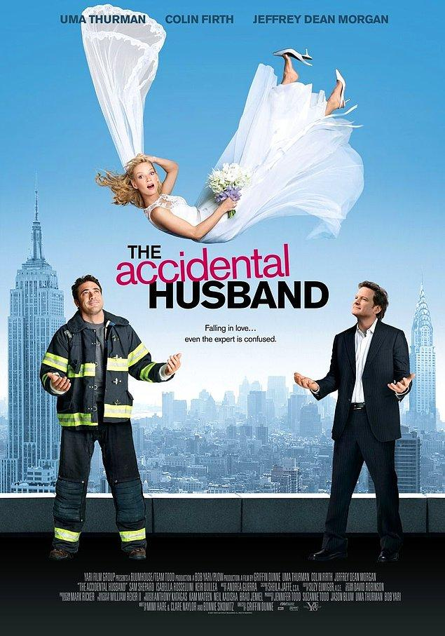 10. The Accidental Husband - IMDb: 5.6