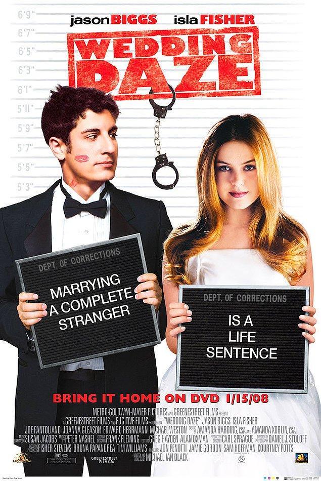 9. Wedding Daze - IMDb: 5.6