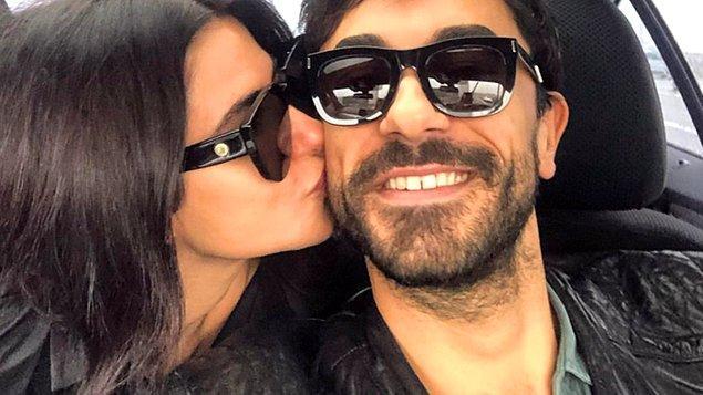 13. Nesrin Cavadzade ve Gökhan Alkan'ın Datça'da yapacakları düğünün hazırlıklarına başladığı iddia edildi!