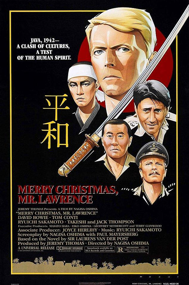 22. Merry Christmas Mr. Lawrence