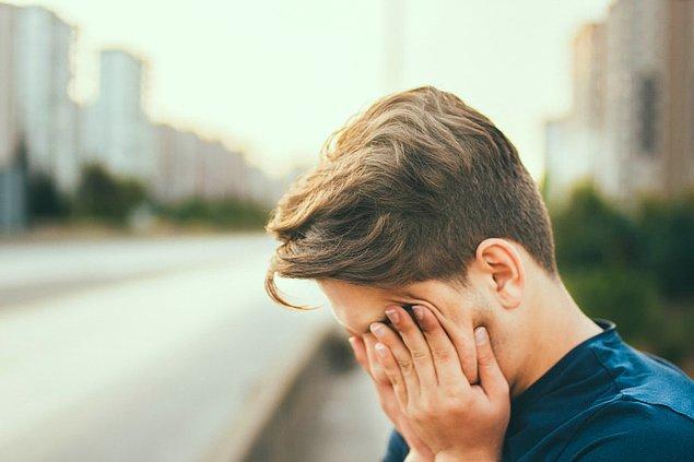 2. Gün içinde kendinizi daha yorgun hissedebilirsiniz.