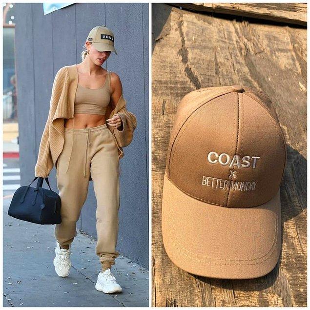 Şapka modelleri en yakın arkadaşınız olacak! 🥰