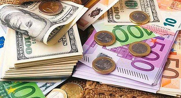 1 Euro Ne Kadar, Kaç TL?