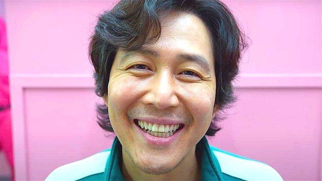 Seong Gi-hun!