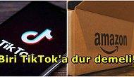 Amazon'un Tahtı Sallanıyor! TikTok Alışveriş Sektörüne Adım Atıyor