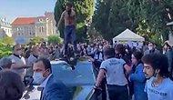 Erdoğan'dan Boğaziçili Öğrencilere 'Terörist' Göndermesi: 'Böyle Bir Öğrenci Olamaz'