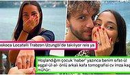 İtalyan Futbolcu Manuel Locatelli'nin Sevgilisine Ettiği Evlilik Teklifi Goygoycuların Eline Fena Halde Düştü!