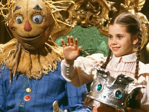 20. Return to Oz (1985)