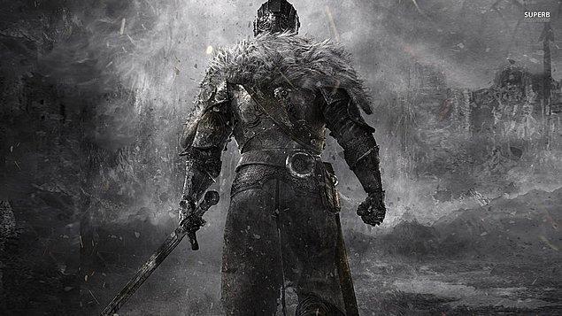 9. Dark Souls ve Ölüme Karşı Mücadele