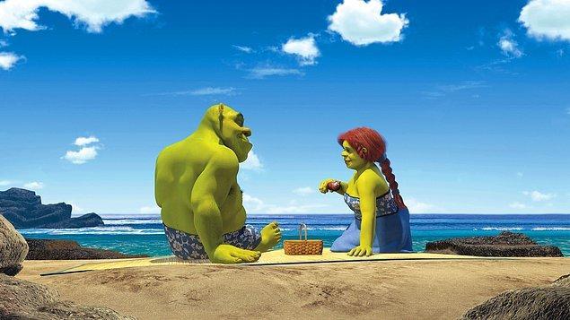 17. Shrek 2 (2004)
