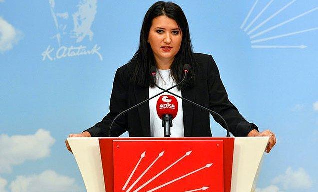 Ankara 2'nci Asliye Ceza Mahkemesinde davanın ilk duruşması yapıldı.