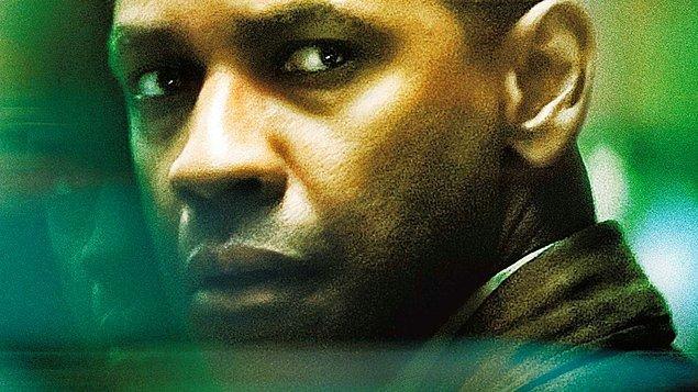 15. Deja Vu - IMDb: 7.0