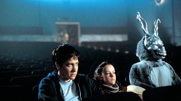 3. Donnie Darko (Karanlık Yolculuk) IMDb: 8.0