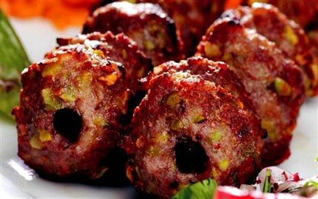 30. Dizilere konu olmuş lokantanın lezzetleri için Ali Haydar İkinci Bahar Lokantası…